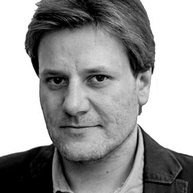 Gość Filmteractive Wojciech Markowski - prelegent Filmteractive 2018