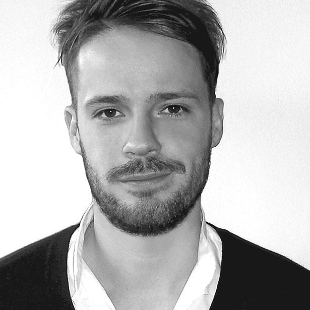 Gość Filmteractive Piotr Kujda - prelegent Filmteractive 2018