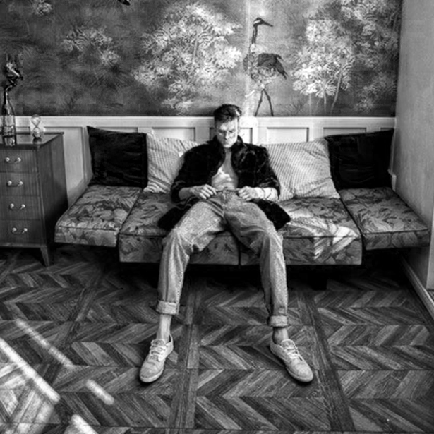 Gość Filmteractive Daniel Ciupryk - prelegent Filmteractive 2018