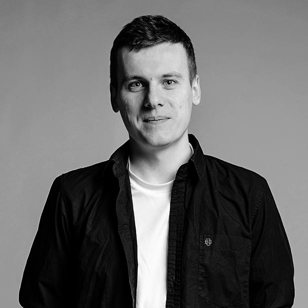 Maciej Krawczyk prelegent Filmteractive 2018 - prelegent Filmteractive 2018