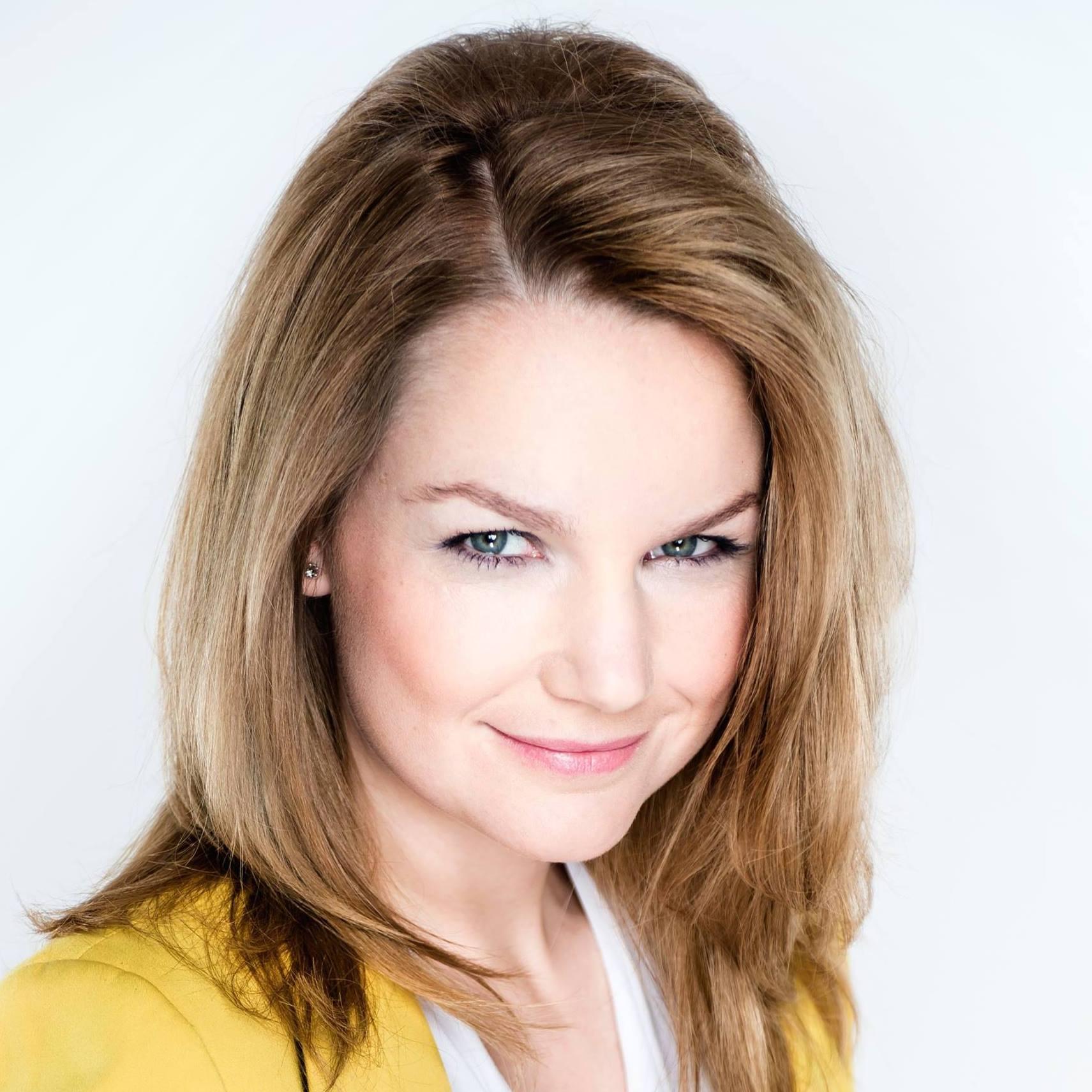 Barbara Żbik CMO, indaHash - prelegent Filmteractive 2018